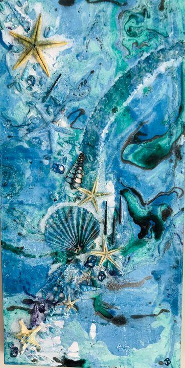 Atlantis 1 - JBArts