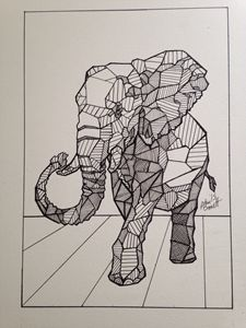 Angular Elephants