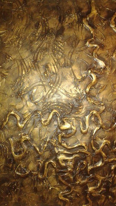 Gold - Jireh