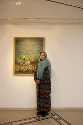 Shirin Alizadeh