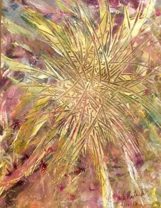 Spark Flower - Hillbillyrustic