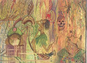 The Tribe (My Ancestors)2