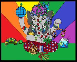 Ecology Ganesh