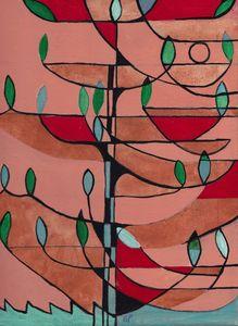 Tree number 3 - Little Garden arts