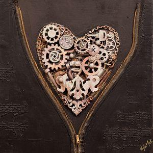 Heart - Kyla Mack Gallery