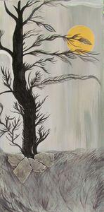 Untitled Tree - Kyla Mack Gallery
