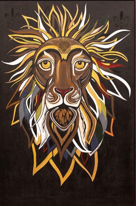 Marley - Kyla Mack Gallery