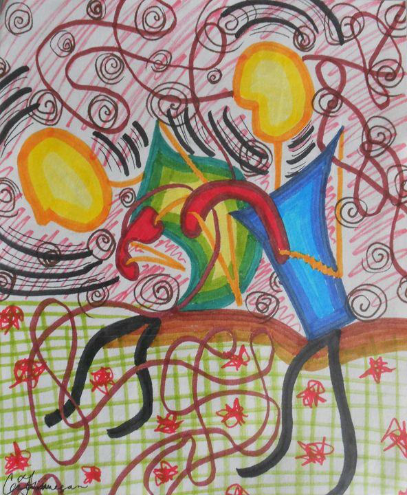 ADHD - Cecelia Finnegan