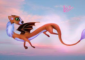 DragonFox