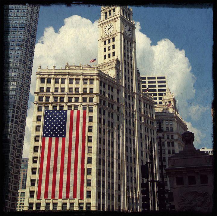 Always Remember 9/11 - Rosemary Wendorf
