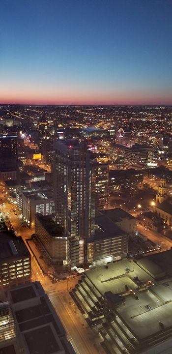 Milwaukee - Rosemary Wendorf