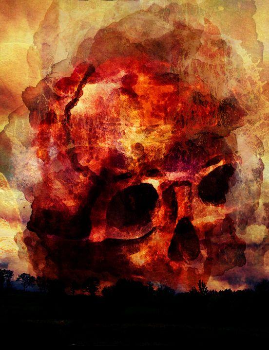 Impending Doom - Rosemary Wendorf