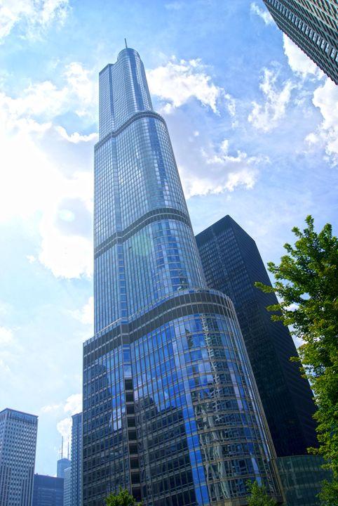 Trump Tower - Rosemary Wendorf