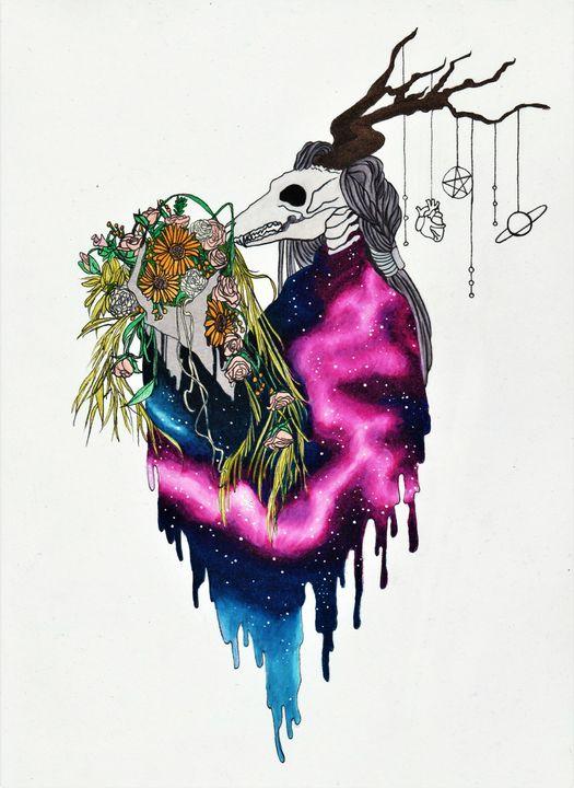 Existential - Felix Rodriguez