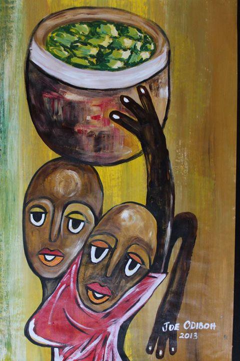 Trends - African Art Gallery