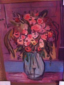 Bouquet of women