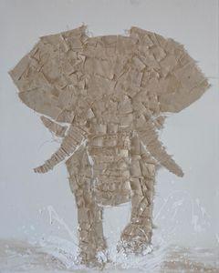 Elephant no. 1