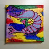 LRey Art