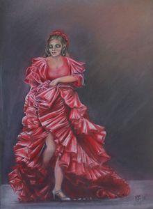 Andalucian Flamenco