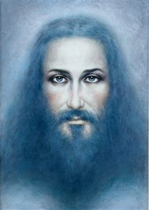 Cyan Jesus
