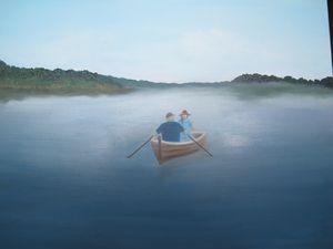 boat for love