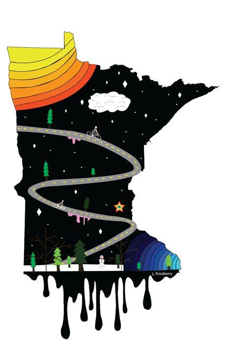 Minnesota Drip - Stay Juicy