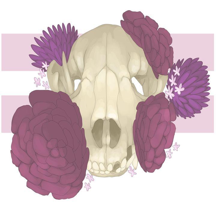 Skull Garden - Griff