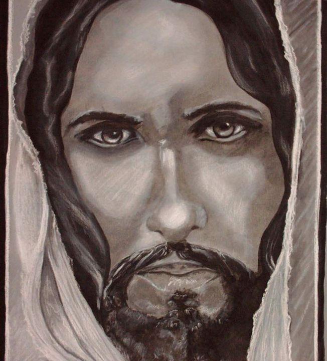 Jesus our Savior - Luminance 415