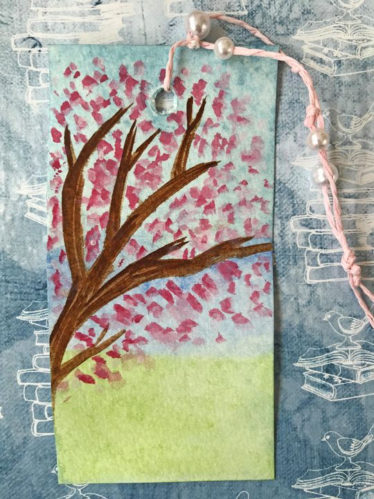 Cherry blossom tree - artofalliSweden