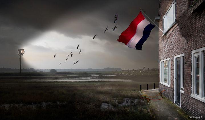 Corner - Cas Slagboom