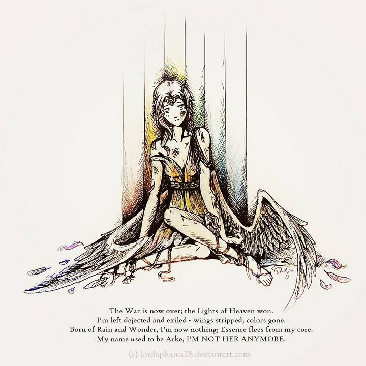 Lost Second Rainbow - Lord Vee Jay