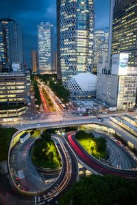 Shinjuku Scissor