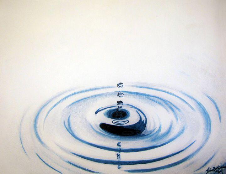 Drop on the water - NMD Studio