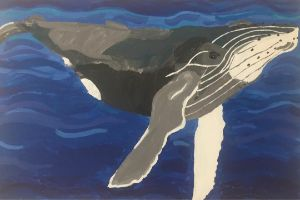 Humpback whale - Patricio Polanski