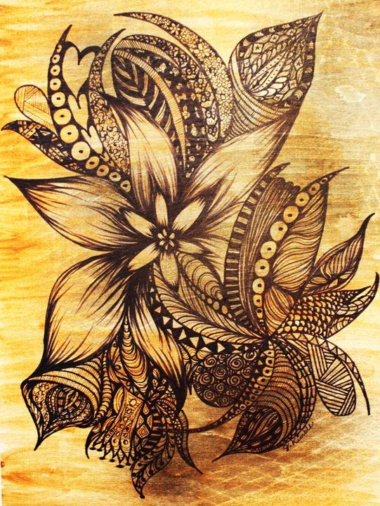 Zen - Jenny Kimble