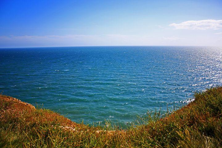 Coastal Path - Jenny Kimble