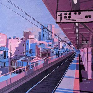 6pm Train