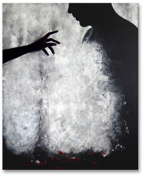 Untitled Nr.42 - Ioannis Tsaousidis paintings