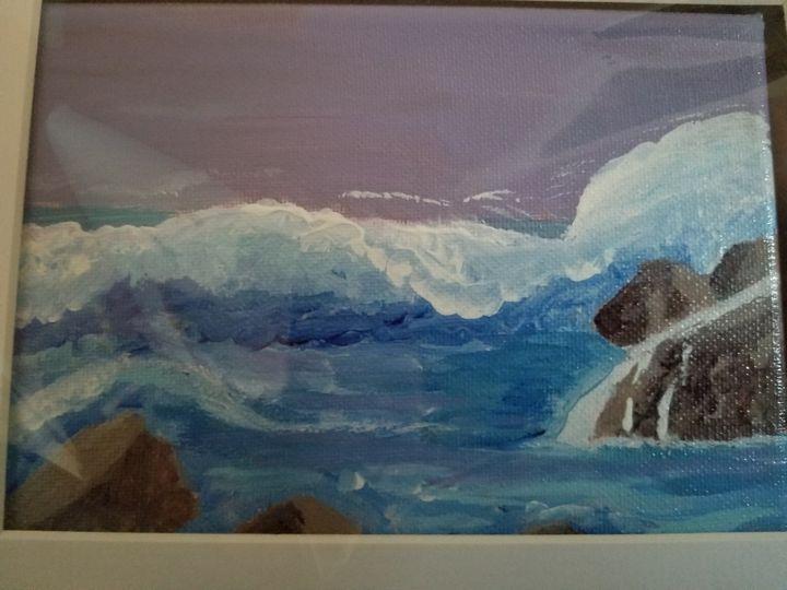 Seascape - PCP Productions