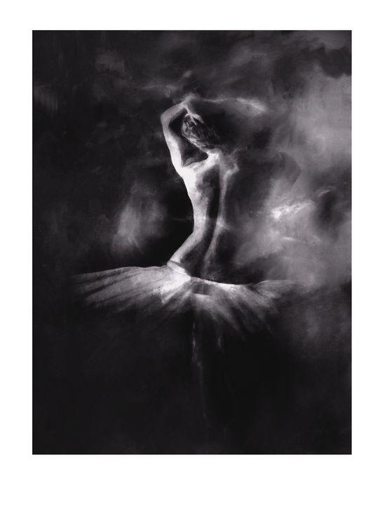 Dancer - Epicurian