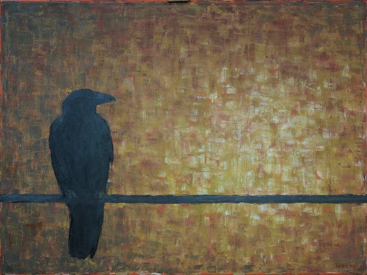 Crow - MoHoR