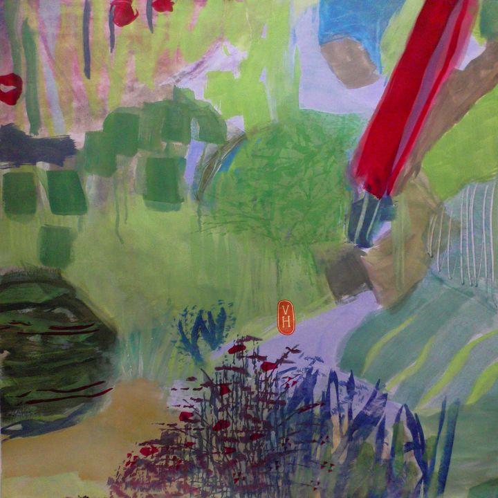 Delight Garden - Virginie Houdet