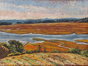Essex Salt Marsh