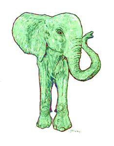Elephant mod