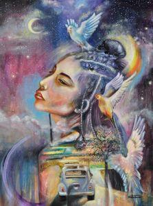 Boundaries - Kharen love arts