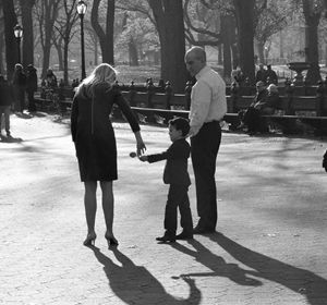 Central Park Family 12/5/15
