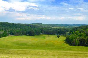 Catskill Landscape