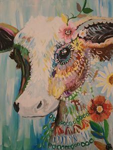 Cow spirit