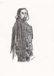 Jr. Gong Marley