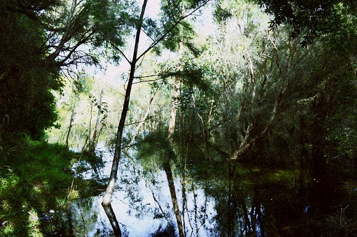 lake - Rhi